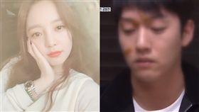 具荷拉,崔鐘範/翻攝自具荷拉IG、SBS YouTube