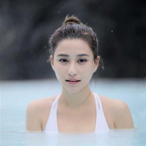 何超蓮/IG