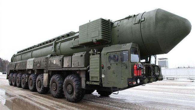 中程核飛彈條約大限將屆 憂歐洲軍備競賽加劇