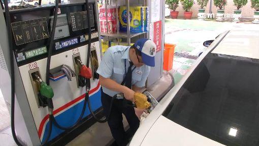 中油賠償「退1送1」 基層怨:害民眾白跑-加油站-中油-