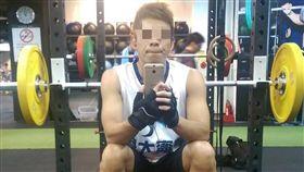 台北,性愛,健身教練,HBL球員(圖/翻攝畫面)