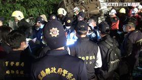 普悠瑪,脫軌,罹難者,宜蘭,警方提供