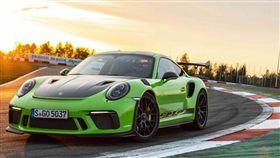 Porsche 911 GT3 RS(圖/車訊網)