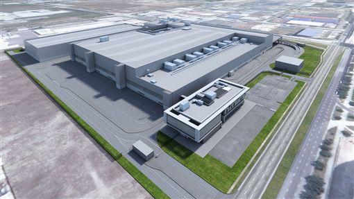 Dyson正投入電動車產業。(圖/翻攝網站)
