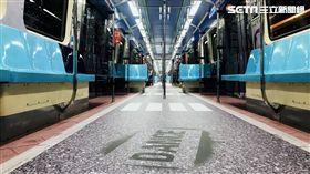 ▲捷運站,傳靈異。(圖/翻攝自台北捷運臉書)