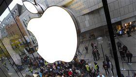 蘋果、Apple/達志影像/美聯社