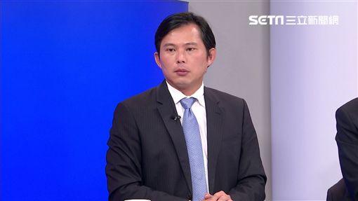 時代力量立委、黨主席黃國昌