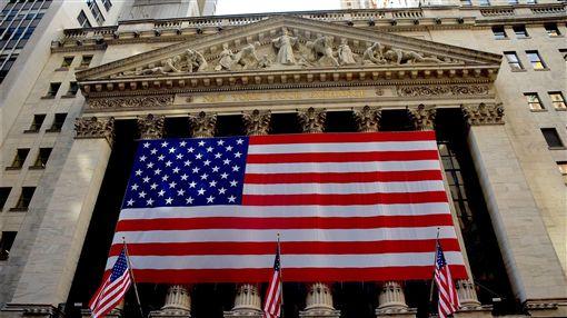 黑色星期五!美股道瓊指數狂瀉665點 近2年半最大跌幅美股,華爾街,紐約證券交易所,圖/翻攝自Pixabay