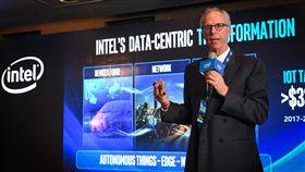 英特爾攜手全球五大夥伴 以嶄新視覺運算平台 加速AI人工智慧發展