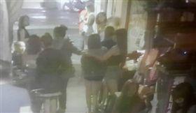 台北,選妃,站壁,私娼,東南亞。翻攝畫面