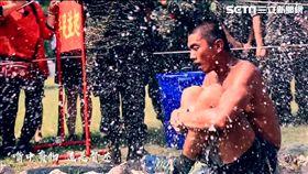 陸戰隊兩棲偵搜大隊隊慶,特別製作的「FIGHTER」MV 青年日報提供