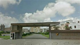 澎湖縣馬公高中外觀(翻攝Google Map)