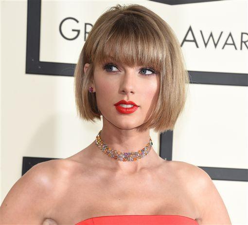 小天后泰勒絲 Taylor Swift。(翻攝臉書)