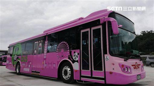 台北市,公車,電動公車,柯文哲,欣欣客運,66路