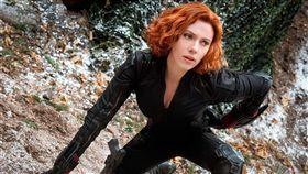 史嘉蕾喬韓森(Scarlett Johansson)/黑寡婦。(翻攝IMDB)