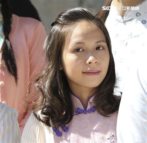 楊丞琳、是元介、黃姵嘉/記者林士傑拍攝