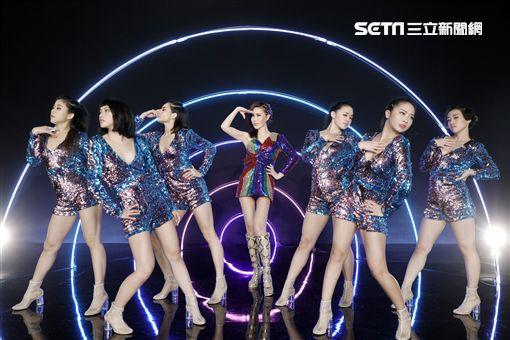 利菁、黃旭圖/伊林娛樂提供