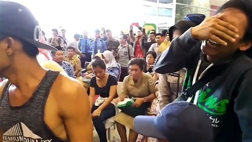 印尼,獅子航空,獅航,失事,圖/翻攝自AP影音