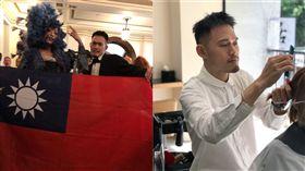 奪「美髮界奧斯卡」冠軍,台灣髮型師唐威讓世界看見台灣,台灣之光