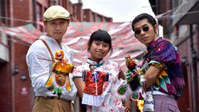 推廣百年「布袋戲」文化 傳藝中心帶偶免費入園