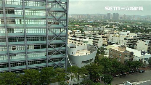 新竹東區,新竹。(圖/記者蔡佩蓉攝影)