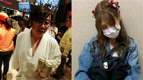 裝扮,萬聖節,日本,爆笑 推特地味ハロウィン