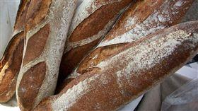 法國長棍、法國麵包/pixabay