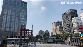 萬華西門町。(圖/記者蔡佩蓉攝影)