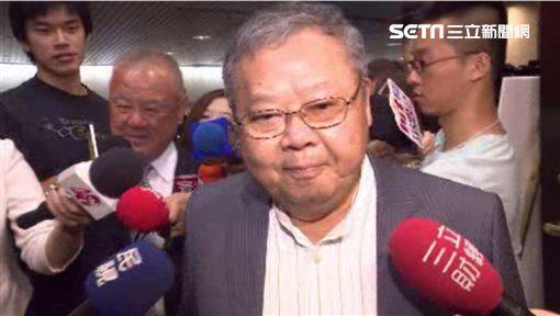 萬海航運總裁陳清治