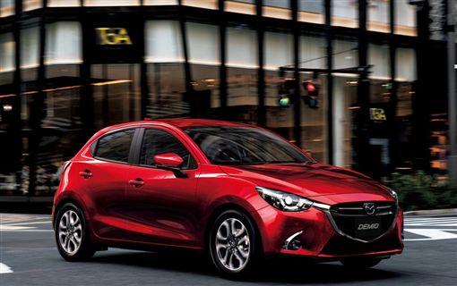 Mazda 2大改款擬用全新世代引擎2020年發表 汽車 三立新聞網