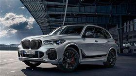 BMW X5  M Performance套件(圖/翻攝網路)