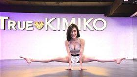 KIMIKO(圖/KIMIKO IG)