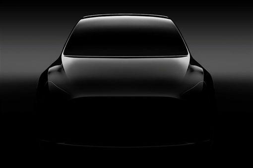 Tesla Model Y有可能是以Model 3為基礎。(圖/翻攝網站)