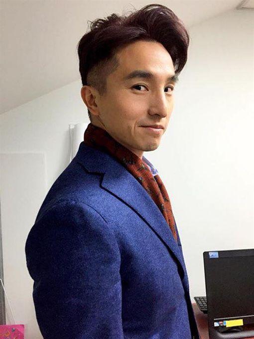 王少偉圖/翻攝自臉書、中天電視提供 ID-1615909