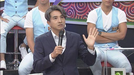 王少偉 圖/翻攝自臉書、中天電視提供