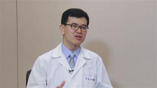 宋晏仁醫師,減肥(記者陳則凱攝影)