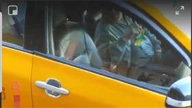 基隆,計程車,小黃,運將,司機,手淫,自慰