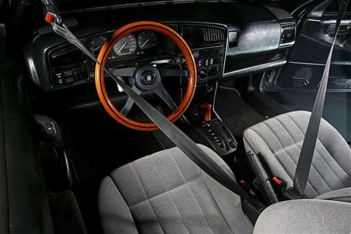 Volkswagen Passat VR6 B3(圖/車訊網)