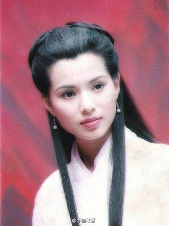 小龍女(圖/微博)