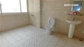超狂浴室3坪大!網笑:可一個班齊洗戰鬥澡