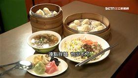 鍋貼綠葉美食 拌麵成長率高、湯賣到缺貨