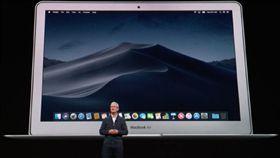 MacBook Air 翻攝影片