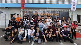 宏佳騰第十屆「MY GENERATION檔車體驗營」。(圖/宏佳騰提供)
