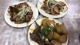 香港旅客在西門町吃到天價滷味。(圖/翻攝自臉書社團「爆怨公社」)
