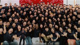 「有閒來坐」登蘋果秋季發表會 台灣果粉直呼:好感動,圖/翻攝自蘋果官網