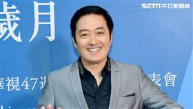 李志希透露受范冰冰逃稅影響,現在中國有9成戲劇停拍。(圖/華視提供)