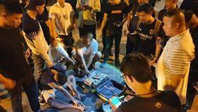 3台人在泰涉毒 起出1.8億元海洛因!恐遭處死,圖/翻攝自泰國網