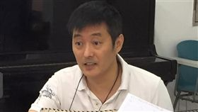 李志希表示演金庸的戲仍無法呈現文章的精采。(圖/翻攝自李志希臉書)