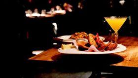 餐飲業,趣事,貓下去,敦北,沙龍 圖/翻攝自臉書
