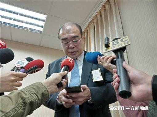 警政署副署長邱豐光(圖/記者李英婷攝)